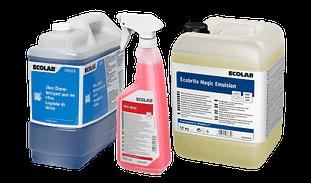 Ecolab bestellen